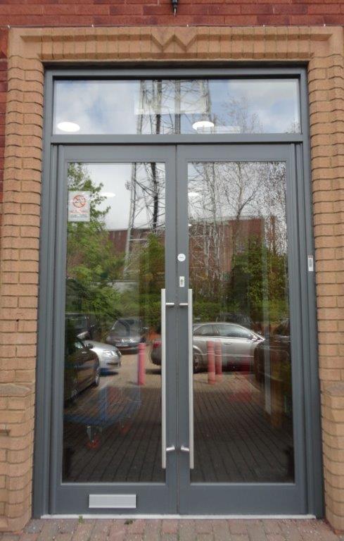 Landmark Doors Exeter